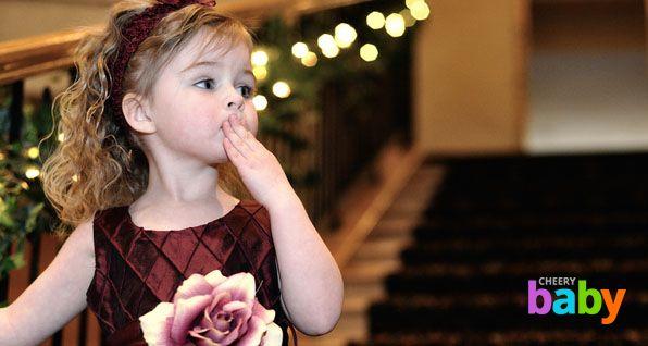 Как приучить ребёнка к правилам этикета?