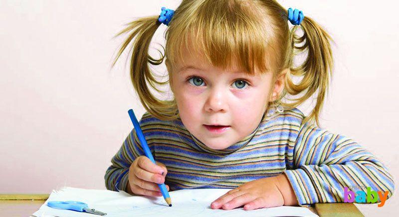 Подготовка к школе - на что обратить внимание?