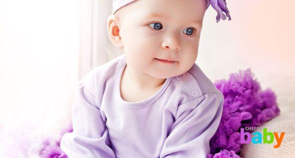 Что умеет малыш в 1 год?
