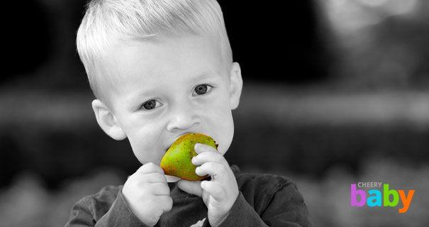 Что умеет ваш малыш в 5 лет?