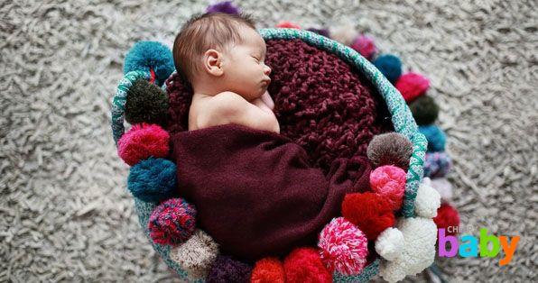 Развитие Вашего малыша в 1 месяц