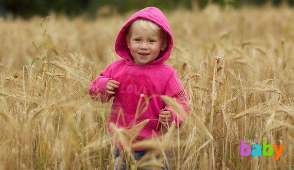 Что умеет ваш малыш в 3 года?