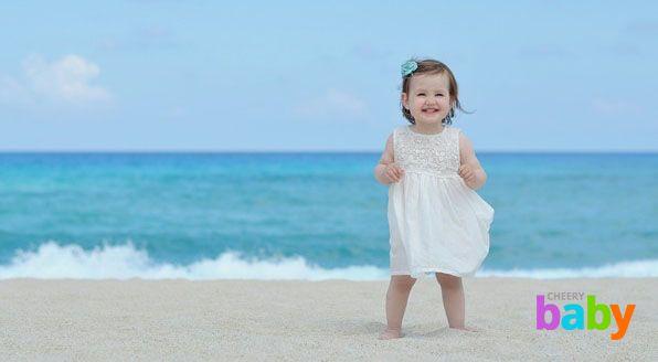Что умеет малыш в 2 года?
