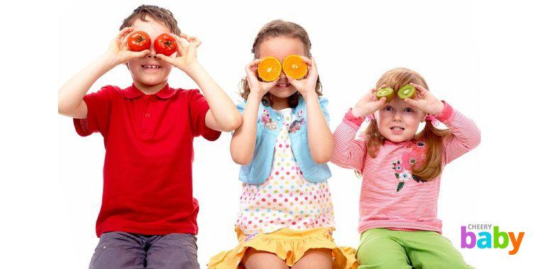 Как правильно одеть ребенка в детский сад?