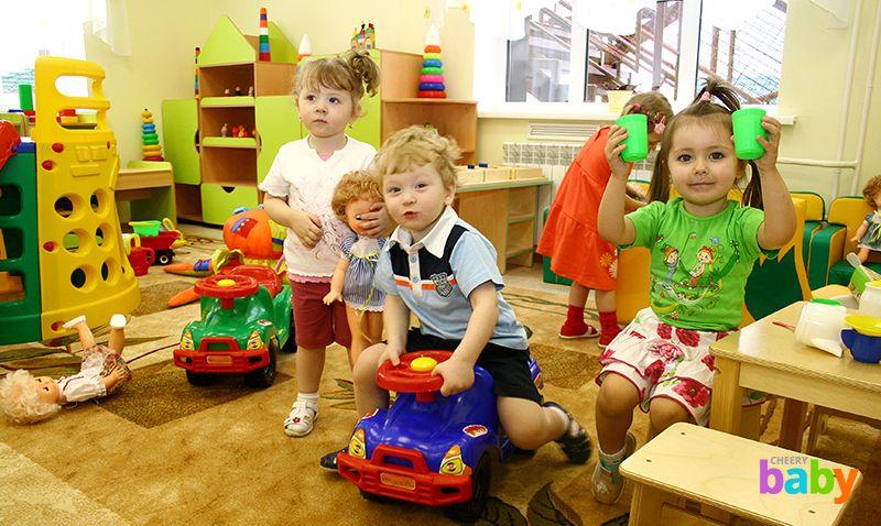 Выбор детского сада - частный или государственный?