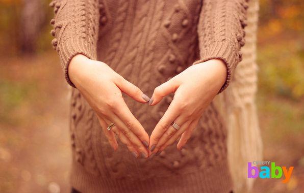 Пешие прогулки при беременности – это легкие роды