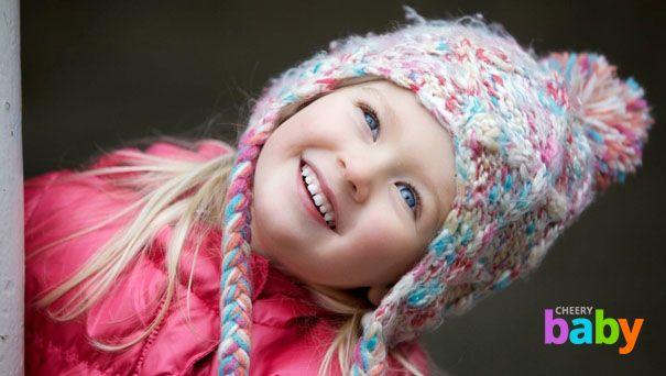 Что умеет ваш ребенок в 6 лет?