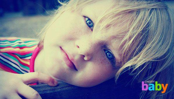 Психологическое развитие ребенка в 3-5 лет