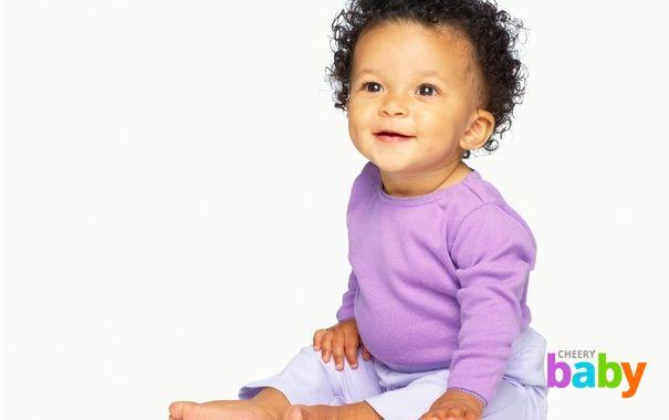 Физическое развитие ребенка от 1 до 3 лет
