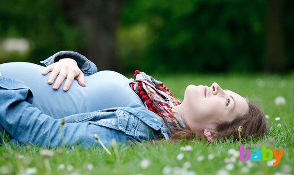 Поздняя беременность после 40 лет
