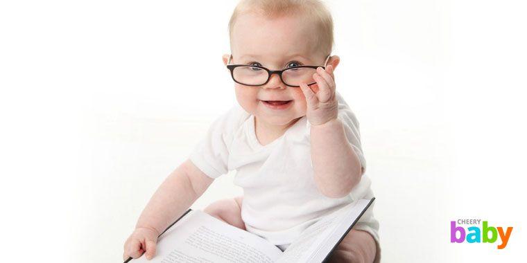 Развитие речи для самых маленьких детей