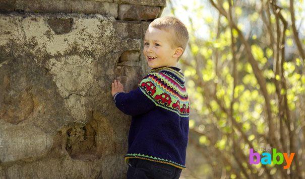 Что умеет ваш малыш в 4 года?