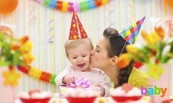 Полезные подарки детям от 1 до 3 лет
