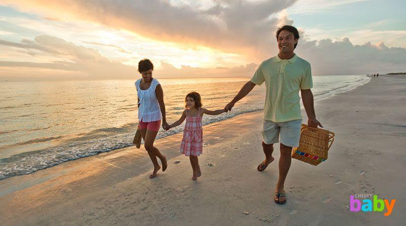 Как провести летние каникулы с пользой