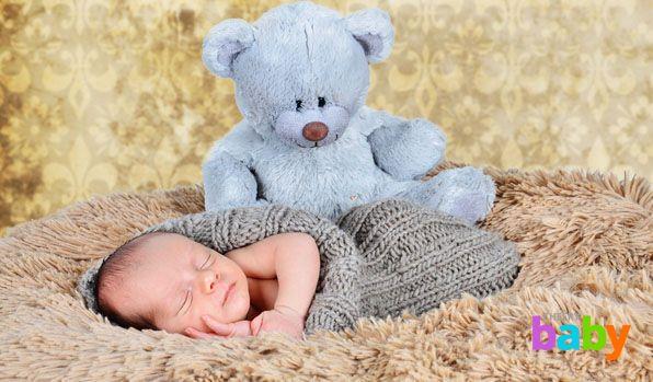 15 практичных идей того, что можно подарить новорожденному ребенку
