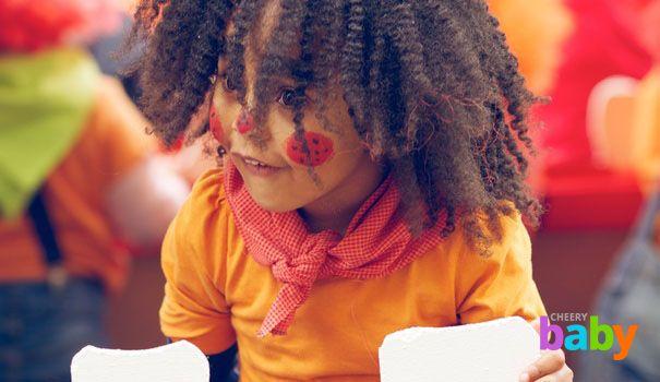 Развивающие занятия для детей 3-5 лет