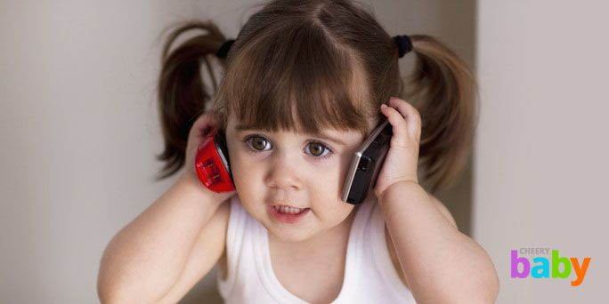 Как воспитать общительного ребенка?