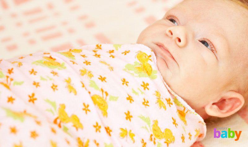 Плюсы и минусы пеленания новорожденного ребенка