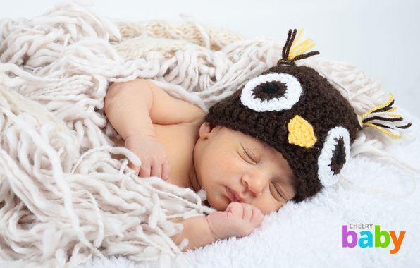 Первые дни жизни малыша - уход и забота