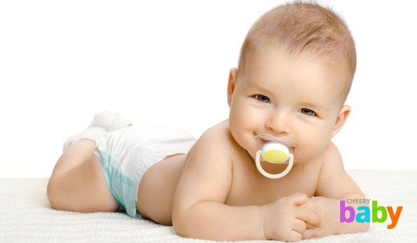Как выбрать подгузники для новорожденного?