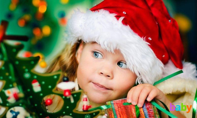 Новый год для детей - самый любимый и самый волшебный праздник