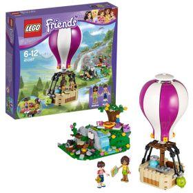 Lego Friends 41097 Конструктор Лего Подружки Воздушный шар LEGO