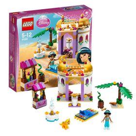 Lego Disney Princess 41061 Конструктор Лего Принцессы Дисней Экзотический дворец Жасмин LEGO