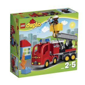 Lego Duplo 10592 Конструктор Лего Дупло Пожарный грузовик LEGO