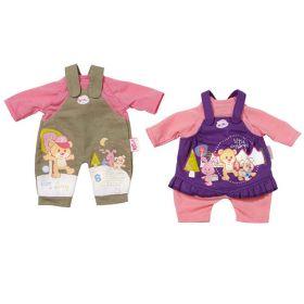 Zapf Creation my little Baby born 820-872 Бэби Борн Набор одежды (в ассортименте) Zapf Creation