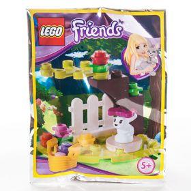 Lego Friends 561503 Конструктор Лего Подружки Забавный кролик LEGO