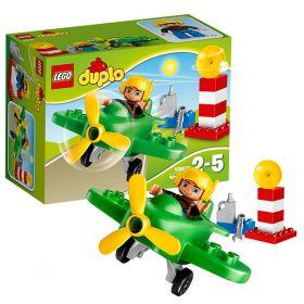 Lego Duplo 10808 Лего Дупло Маленький самолёт LEGO