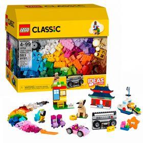 Lego Classic 10702 Лего Классик Набор кубиков для свободного конструирования LEGO