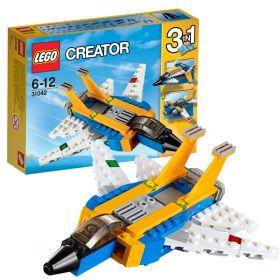 Lego Creator 31042 Лего Криэйтор Реактивный самолет LEGO