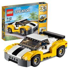 Lego Creator 31046 Конструктор Лего Криэйтор Кабриолет LEGO