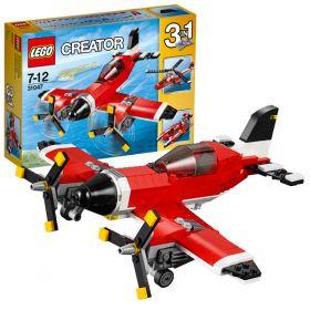 Lego Creator 31047 Конструктор Лего Криэйтор Путешествие по воздуху LEGO