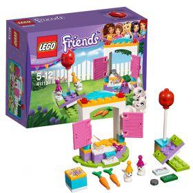 Lego Friends 41113 Лего Подружки День рождения: магазин подарков LEGO