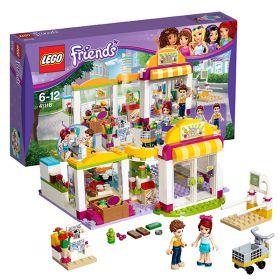 Lego Friends 41118 Лего Подружки Супермаркет LEGO