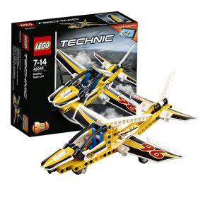 Lego Technic 42044 Конструктор Лего Техник Самолёт пилотажной группы LEGO