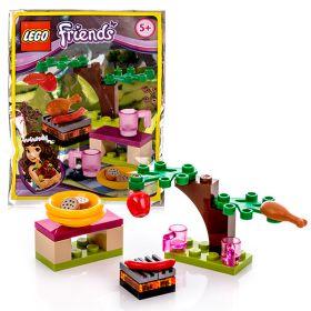 Lego Friends 561505 Конструктор Лего Подружки Пикник LEGO