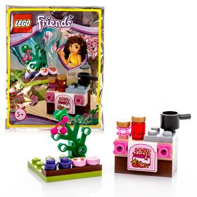 Lego Friends 561506 Конструктор Лего Подружки Сделай варенье LEGO