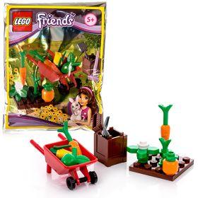 Lego Friends 561507 Лего Подружки Садоводство LEGO