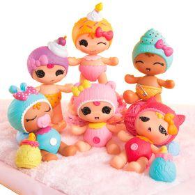 Lalaloopsy 532965 Лалалупси Babies (в ассортименте) Lalaloopsy