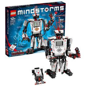 Lego Mindstorms 31313 Конструктор Лего Майндстормс EV3 LEGO