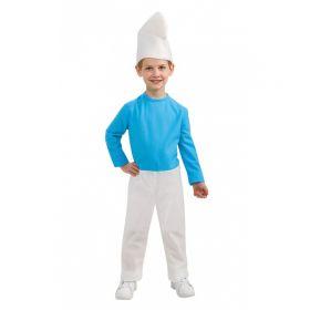 Карнавальный костюм Смурф Rubies