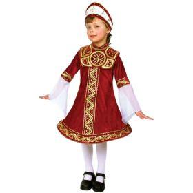 Карнавальный костюм Аленушка Витус