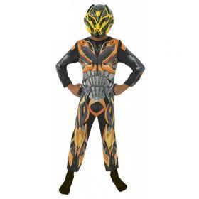 Карнавальный костюм Трансформеры Бамбл Би Rubies