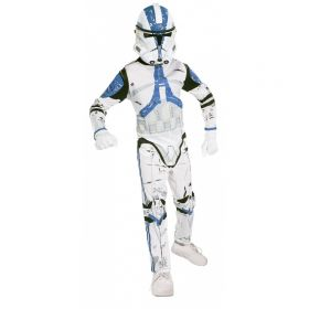 Карнавальный костюм Клон Трупер Rubies