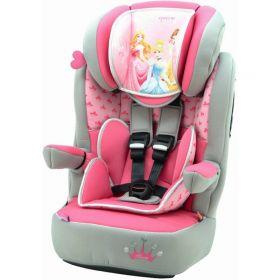 Автокресло Disney Imax SP Luxe (princess) Nania