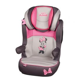Автокресло Disney Rway SP Luxe (miss minnie) Nania