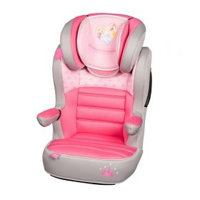 Автокресло Disney Rway SP Luxe (princess) Nania